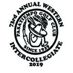 73rd Annual Western Intercollegiate 2019