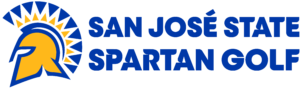 logo for San Jose State Spartan Golf