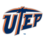 UTEP (University of Texas, El Paso) Miners logo