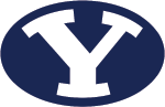 logo for BYU Cougars